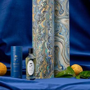 Brand Feature: Claus Porto