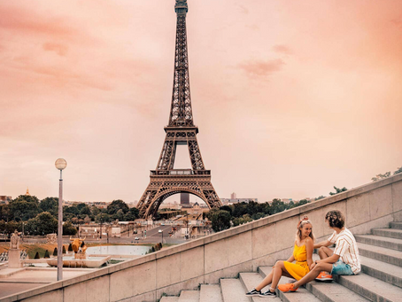 Travel Influencers Share Their Dream Destinations For When Travel Re-Opens