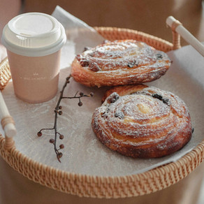 New Artisan Bakery Rise by Classified Opens in Central