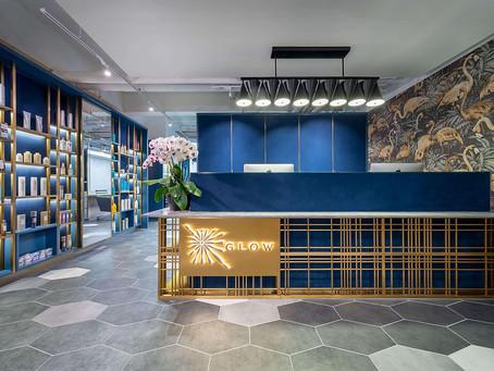 Luxury Hair Salons in Hong Kong