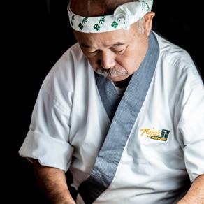 10 Minutes With…Chef Hidekazu Tojo, Founder of Tojo's Restaurant