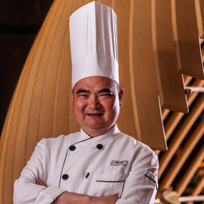 10 Minutes with…Chef Hui Mei Tak, Mr. Ming's