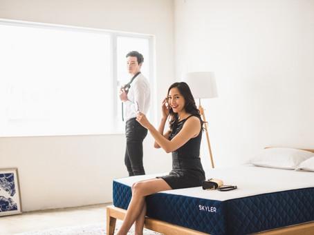 Where to Get Bedding & Mattresses in Hong Kong