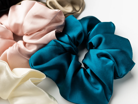 Where to Get Silk Products & Cosy Pyjamas For a Luxe Home