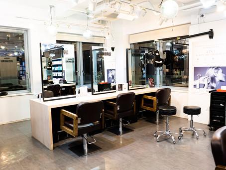 An Indulgent Hair Spa Experience at Amour Hair Salon