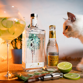 Step Up Your G&T Mixes With These Premium Artisan Gins