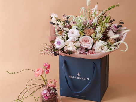 The Best Luxury Flower Delivery Services This Summer