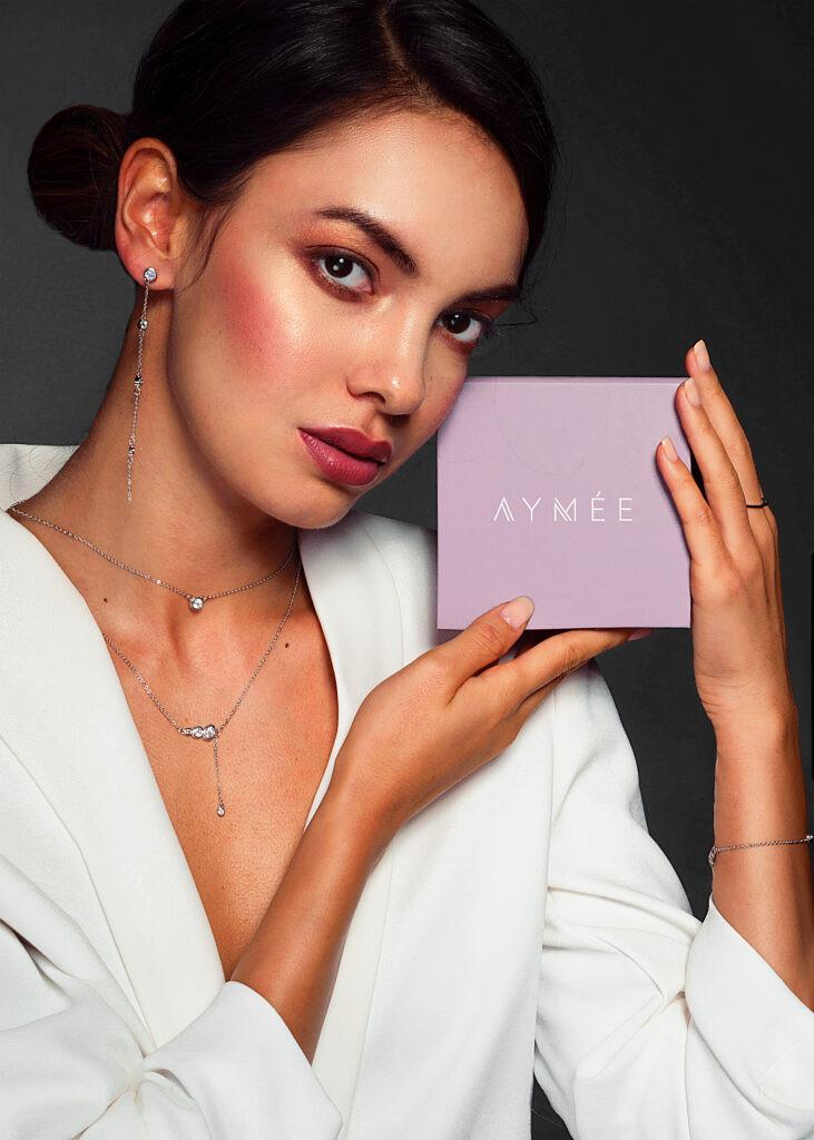 Aymée Jewelry