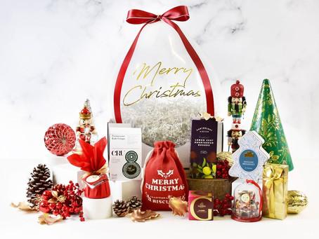 Christmas at Home: Where to Get Festive Essentials