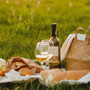 Make Your Own Picnic with These Premium Ingredients