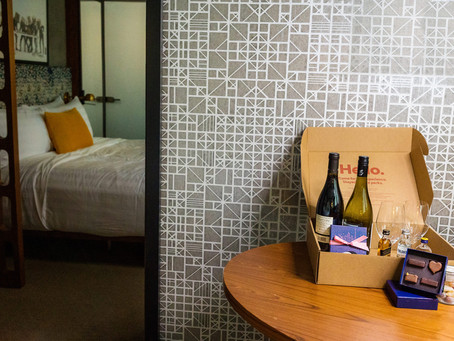 Spice Up Your Valentine's Day with Romantic Packages at Ovolo
