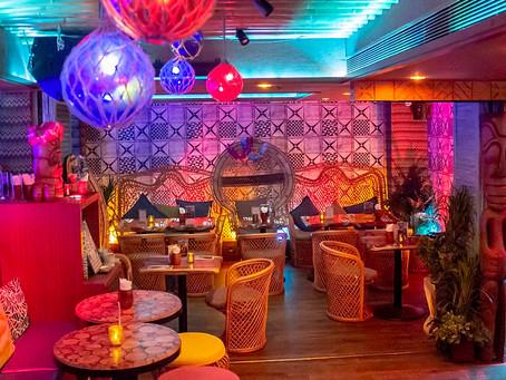 A Hawaiian Getaway at Wahtiki Island Lounge