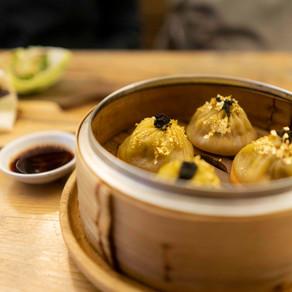 Hong Kong's Most Innovative Dim Sum Spots