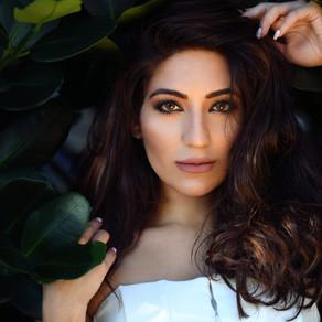 10 Minutes With…Natasha Moor, Award-winning Makeup Artist & Founder of Natasha Moor Cosme