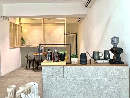 Brew & Crew HK is Sheung Wan's Latest Hidden Coffee Gem—Plus, it Serves Wine Tastings Com