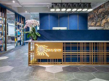 Glow Spa & Salon: Your One-Stop Beauty Space
