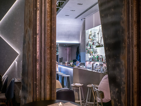 Coffee by Day & Cocktails by Night at Tin Hau's Newly-Opened Superhooman