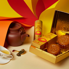 Innovative Gourmet Mooncakes To Try This Mid-Autumn Festival