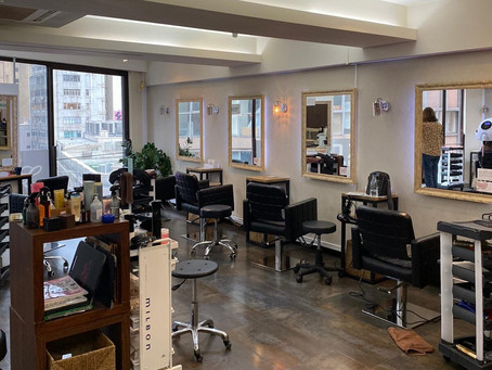 Olaplex Treatment & A Subtle Balayage From Japanese Hair Salon, Sozo Hair Design
