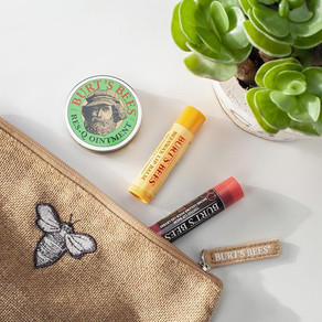 Brand Feature: Burt's Bees
