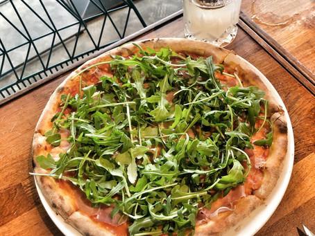 Amalfitana Artisan Pizza Bar Brings Amalfi Coast Delicacies to Hong Kong Shores