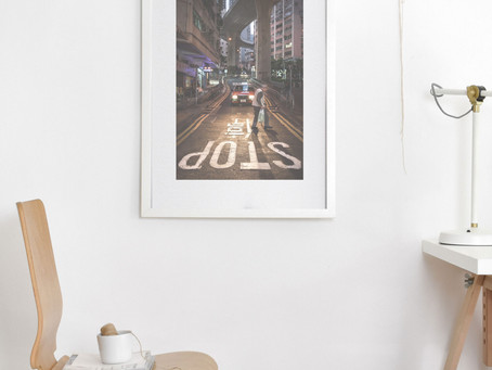 Where to Get Chic, Affordable Artwork in Hong Kong