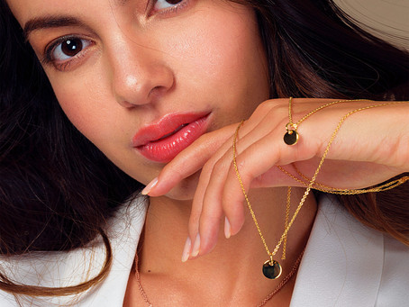 Brand Feature: Aymée Jewelry
