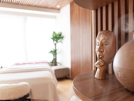 Luxury Pampering at Fivelements Habitat: The Divine Rose