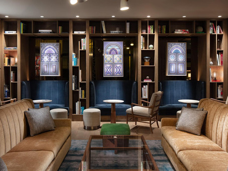 The Hari Hotel Pays Tribute to Historical Wan Chai