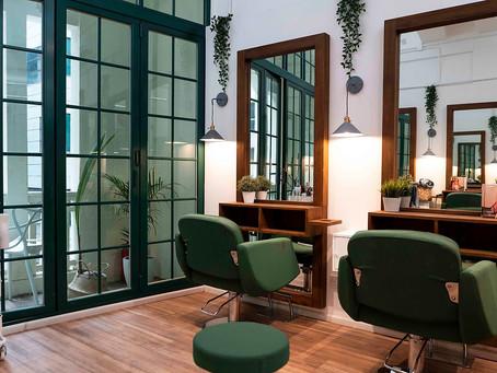 Olaplex Conditioning & Eco-Concepts at Love Hair