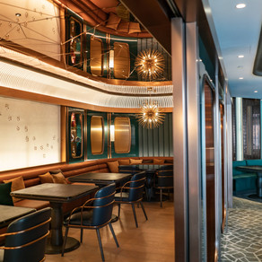 TIRPSE Masters French-Japanese Fare, Taking Significant Note From Its Tokyo Flagship