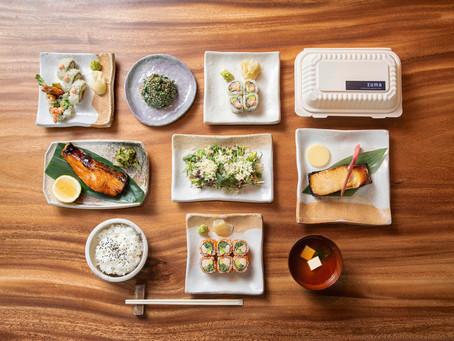 Luxury Restaurants at LANDMARK EATO Offering Takeaway & Delivery