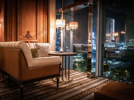 Caprice Bar at Four Seasons Hong Kong Launches its 'Saisons' Cocktail Menu