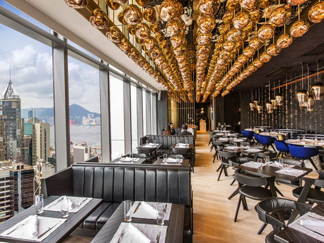 3 Grill Restaurants in Causeway Bay, Hong Kong To Try