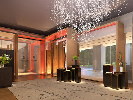 Four Seasons Hotel Tokyo at Otemachi to Open in September 2020