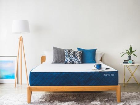 A Dreamy Sleep: The Skyler Mattress