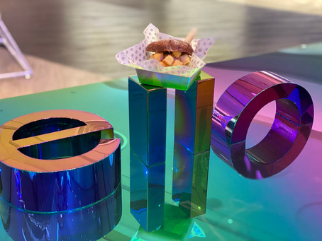 Delectable Donuts at 'Ello, a Three-Month Pop-Up at K11 Art Mall
