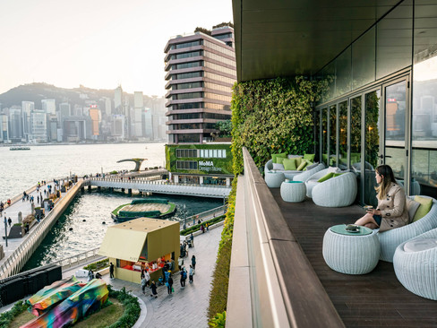 6 Luxury Hotels joining Hong Kong's Vaccination Incentives and Lucky Draws