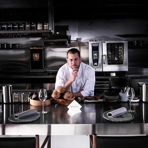 10 Minutes with…Ricardo Chaneton, Chef & Co-Founder of MONO