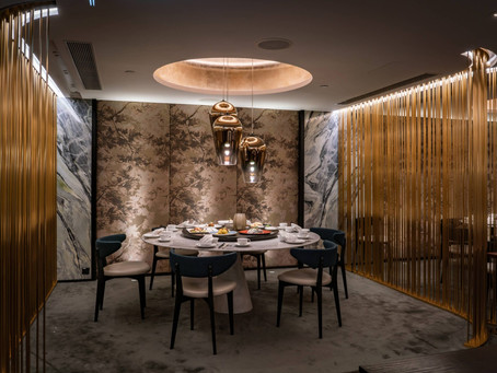 The Refinery Club is a Contemporary Members' Club For Discerning Professionals