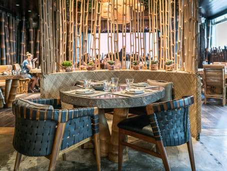 An Organic Brunch at Poem, Le Comptoir's Tribute to Sustainability & Balinese Fare
