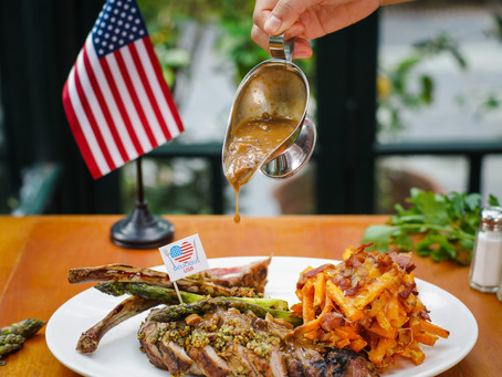 Delicious USA F&B Festival Launches This Month