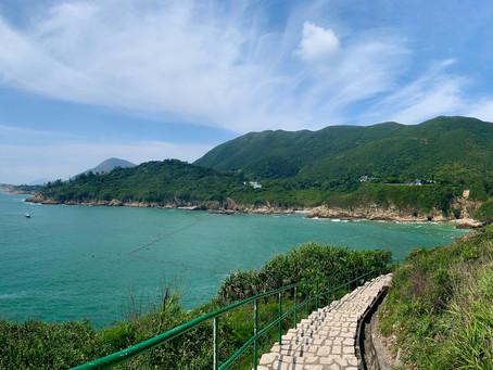 5 Refreshing Hikes to Beat Hong Kong Humidity