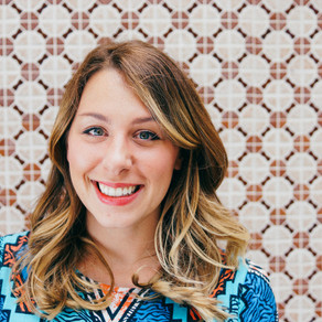 10 Minutes with…Kate Springer, Journalist & Editor