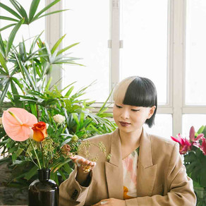 10 Minutes with…Thierry Chow, Feng Shui