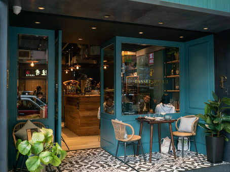 Travel the World in Brunches at Newly-Opened Passepartout