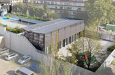 ECOLE MATERNELLE CLICHY 1