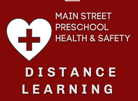 New Distance Learning Plan