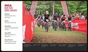 Alabama League Brochure