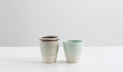 Free Hand Painted Mug